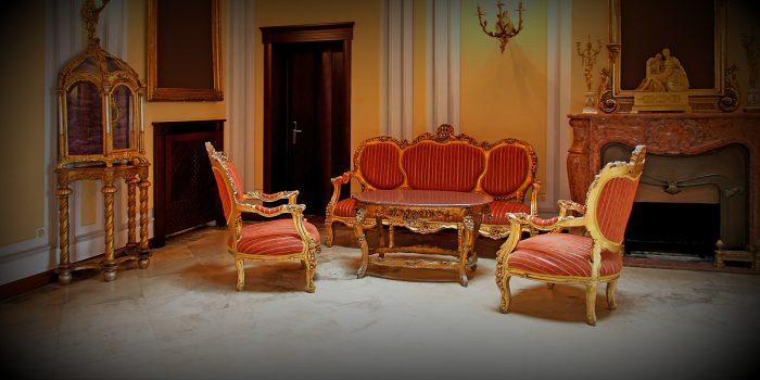 <h2>Эксклюзивная антикварная мебель</h2>