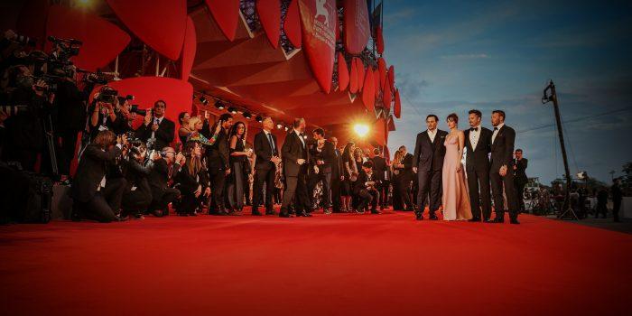 <h2>Венецианский кинофестиваль</h2><hr/><h3>31 августа – 10 сентября</h3><h4>Венеция</h4>