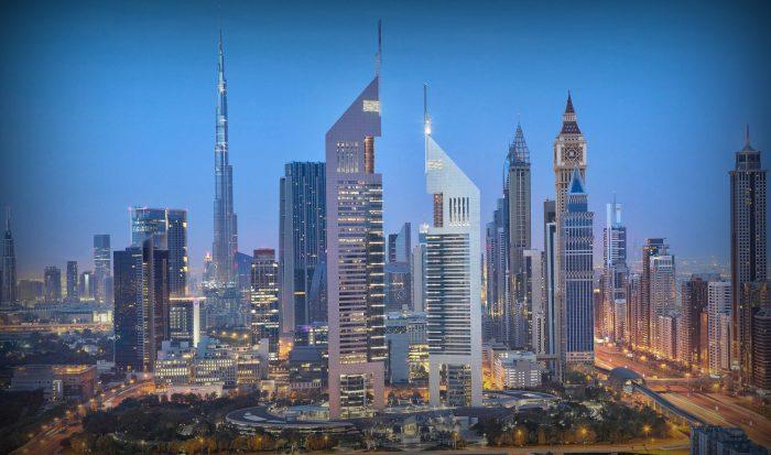 <h2>Крупнейший парк развлечений открывается в Дубае</h2><hr/><h3>Октябрь 2016</h3><h4>Дубай</h4>