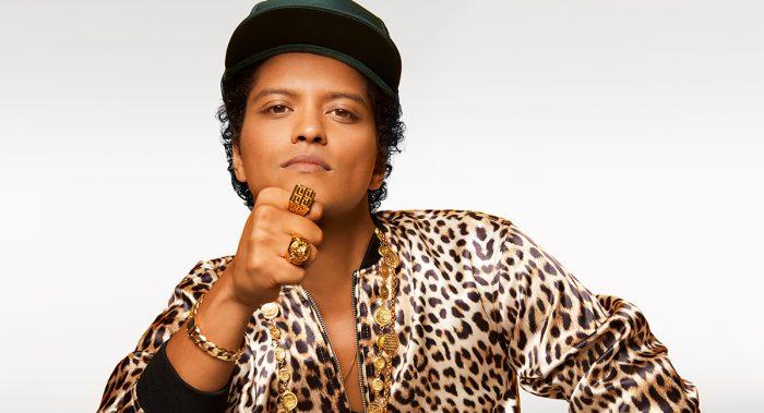 <h2>Bruno Mars 24K Magic World Tour</h2><hr/><h3>18, 19, 21 &#038; 22 Апреля 2017</h3><h4>Лондон</h4>